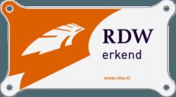 RDW-erkend bedrijf